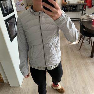 Lululemon Puff Coat